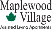 Maplewood Village Logo